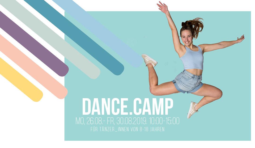 DANCE.CAMP 2019