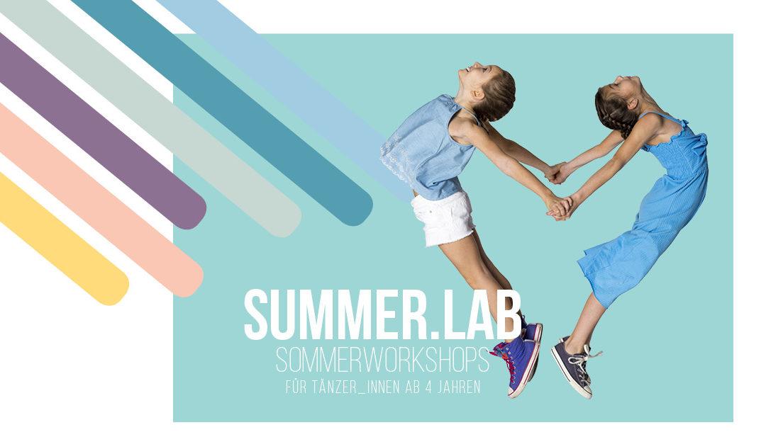 SUMMER.LAB 2019