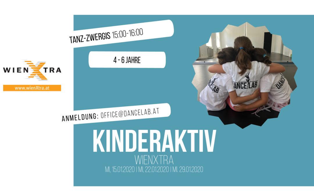 wienXtra-kinderaktiv im Jänner 2020