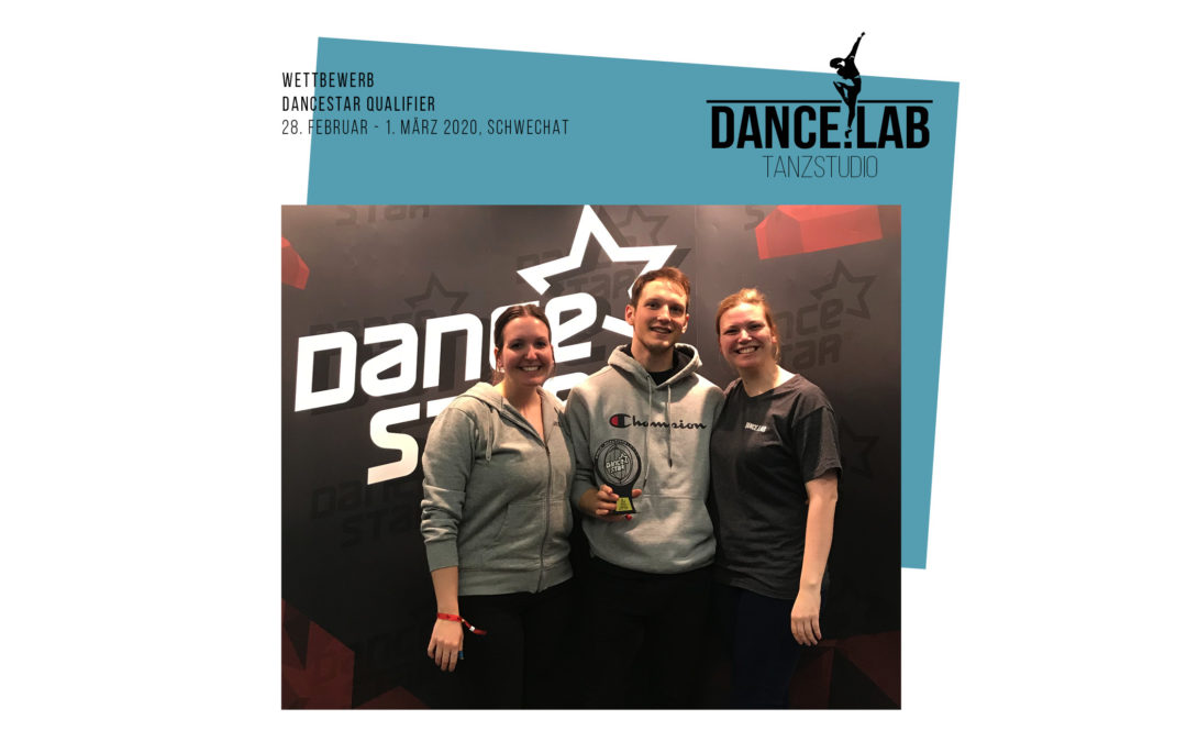 DANCESTAR SCHWECHAT 2020