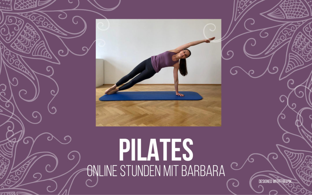 Pilates mit Barbara Rath