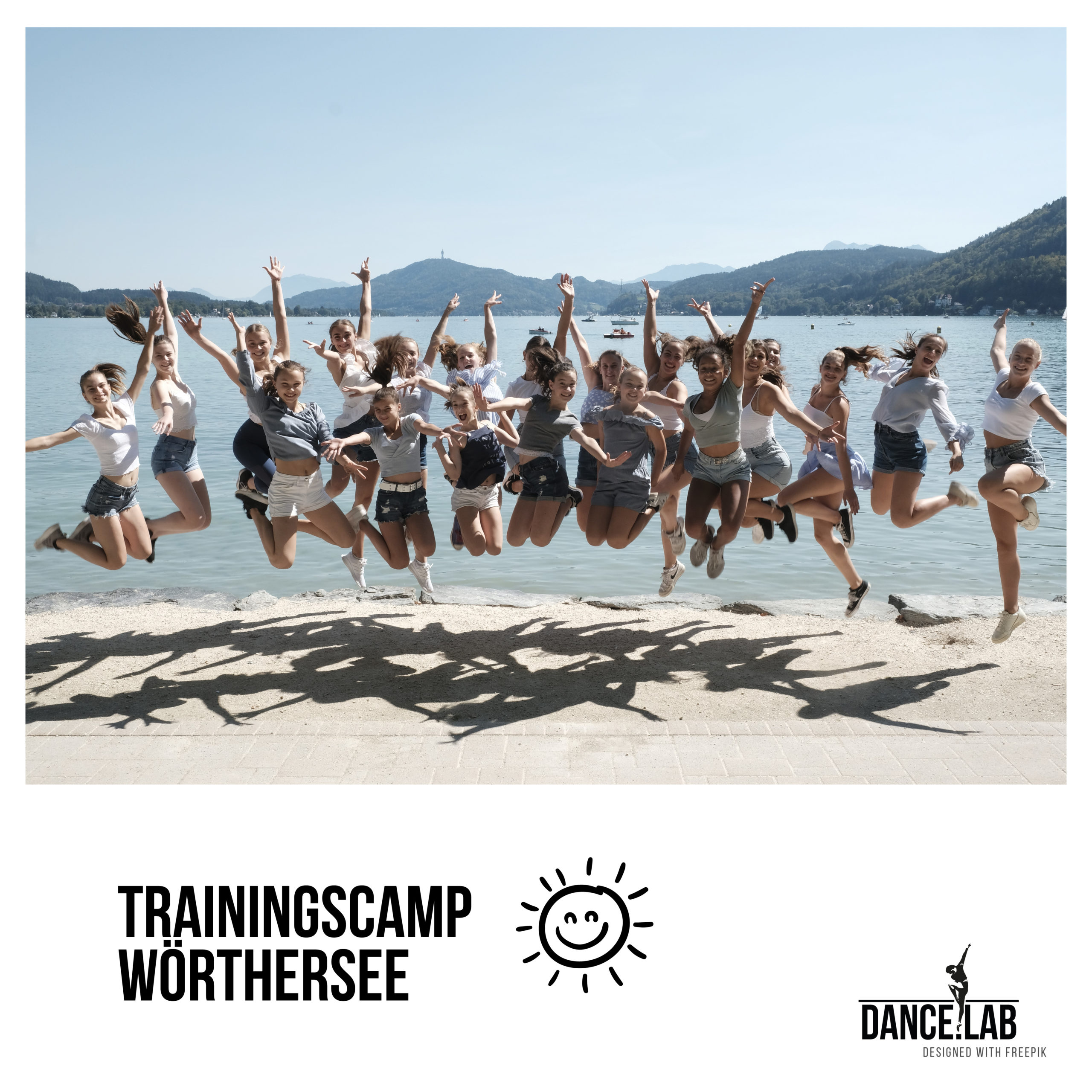 Trainingscamp Wörthersee 2020
