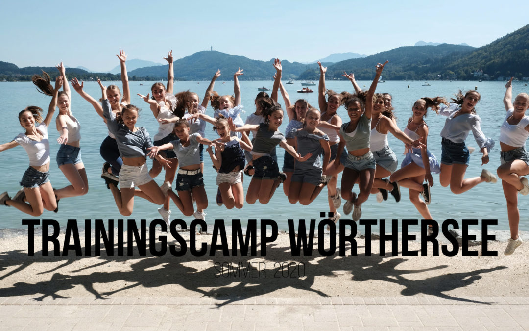Trainingscamp am Wörthersee