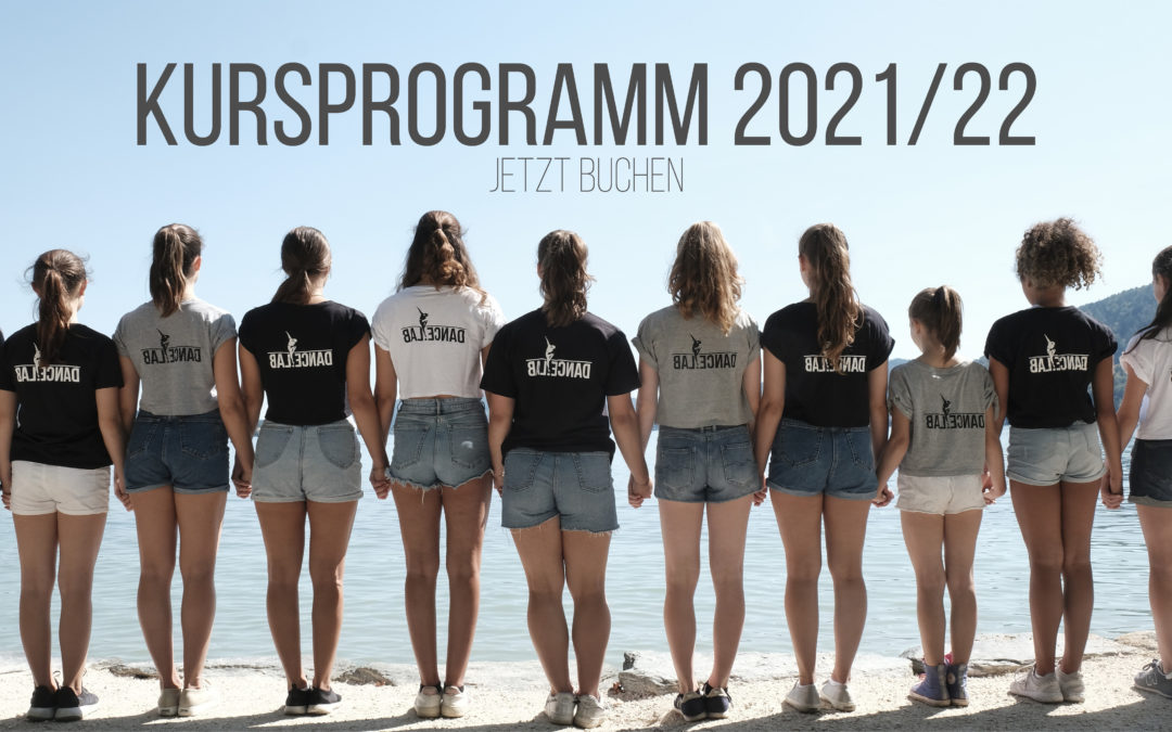 Kursprogramm 2021/22