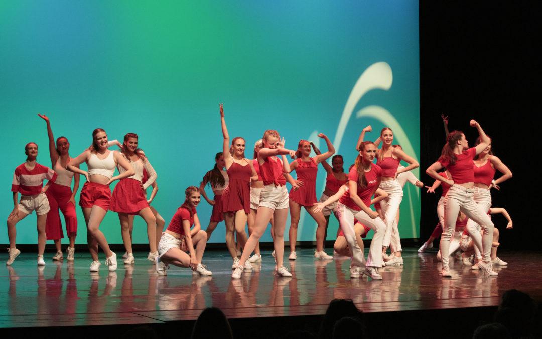 Rückblick: DANCE.LAB – Back on Stage 2021!