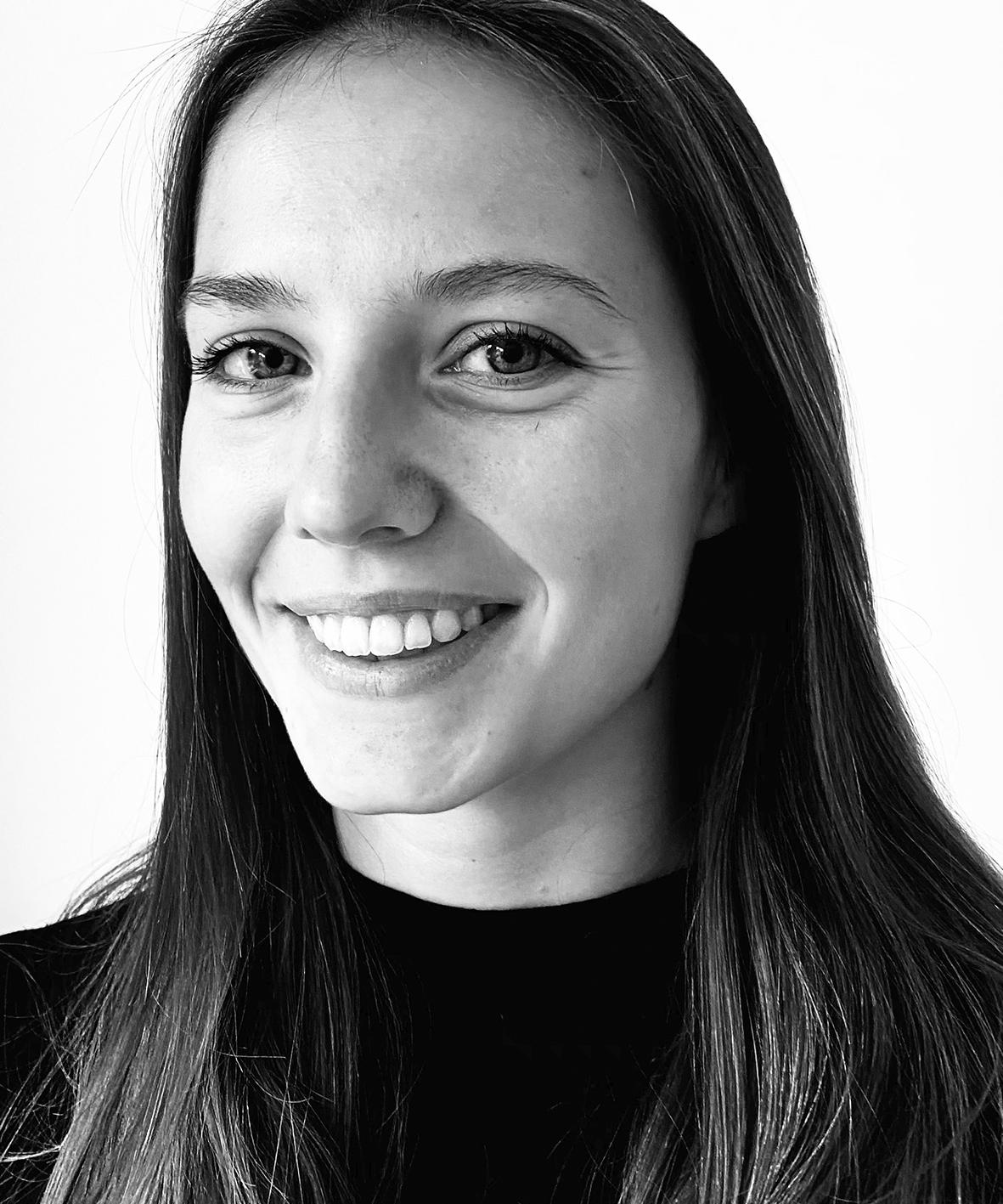 Anna Trabelsi